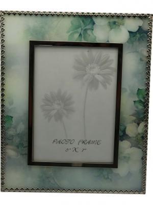 Рамка для фотографии  Акварель JARDIN D'ETE. Цвет: зеленый
