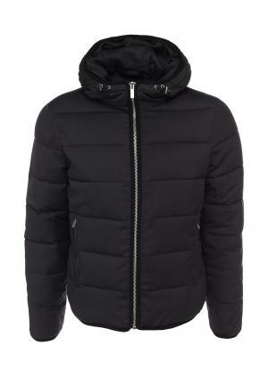 Куртка утепленная Best Mountain. Цвет: серый