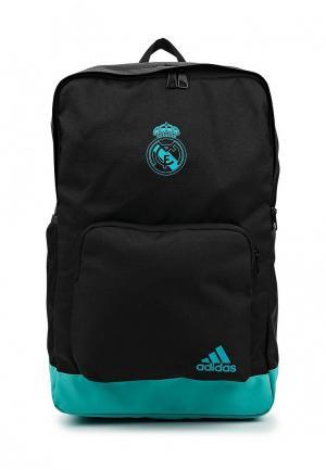 Рюкзак adidas Performance. Цвет: черный
