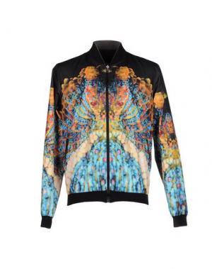 Куртка FIFTEEN AND HALF. Цвет: бирюзовый