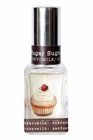 "Парфюмерная вода ""Сладкий сахар"" №52 29ml TOKYOMILK. Цвет: без цвета"