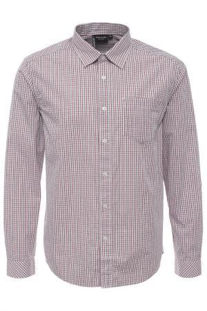 Верхняя сорочка Finn Flare. Цвет: 317, красный
