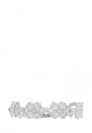 Браслет Cruciani C. Цвет: серый