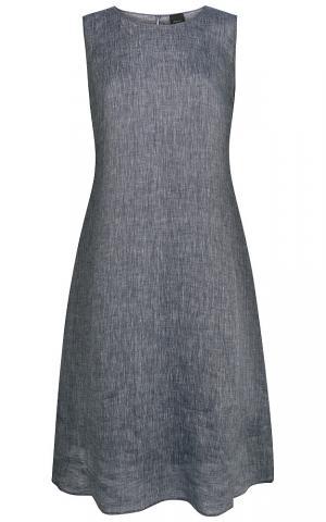 Льняное платье Persona