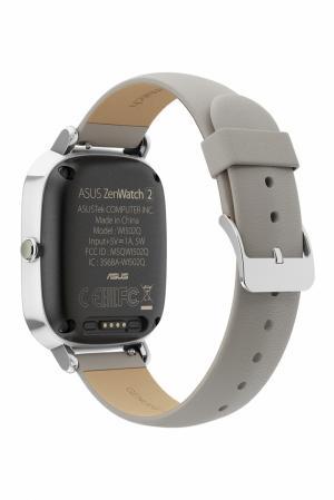 Часы ASUS ZenWatch 2. Цвет: серый, черный