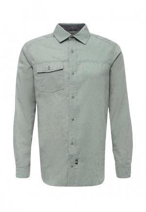 Рубашка RPS. Цвет: зеленый