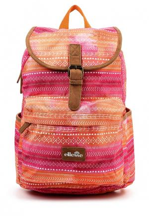 Рюкзак Ellesse. Цвет: разноцветный
