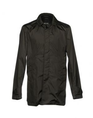 Легкое пальто ALLEGRI. Цвет: темно-зеленый