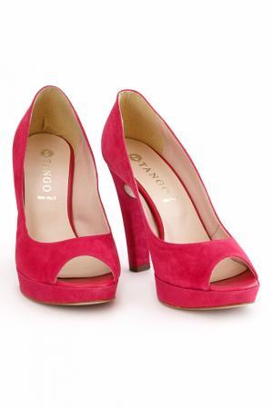 Туфли Tango. Цвет: розовый