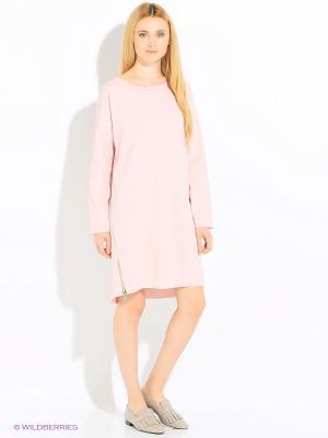 Oversize-платье Rosa&Friends