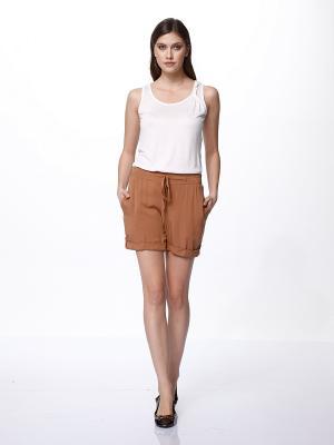 Комплект одежды RELAX MODE. Цвет: терракотовый