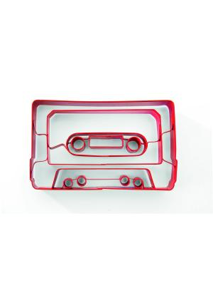 Формочка для печенья Cookie-Tape Donkey. Цвет: красный