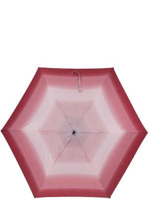 Зонт Labbra. Цвет: розовый, белый, кремовый