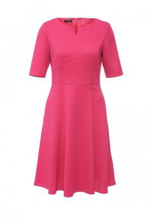 Платье Gerry Weber. Цвет: розовый