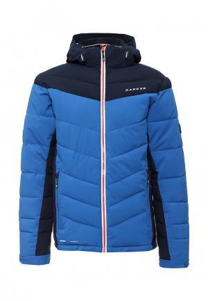 Куртка горнолыжная Dare 2b. Цвет: синий