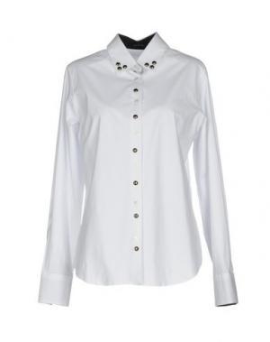 Pубашка ODI ET AMO. Цвет: белый