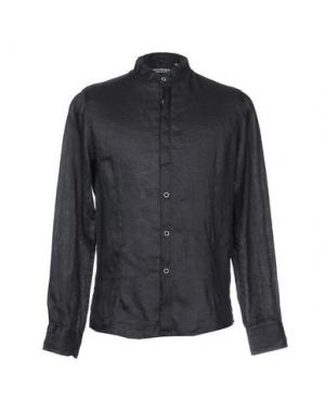 Pубашка X-CAPE. Цвет: темно-синий