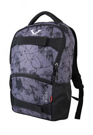 Рюкзак Target. Цвет: фиолетовый