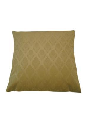 Декоративная подушка Вивант LACCOM. Цвет: бежевый