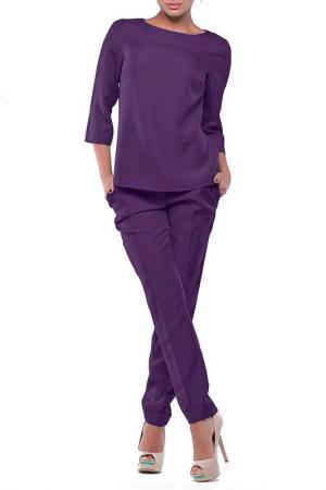 Комплект Laura Bettini. Цвет: темно-фиолетовый
