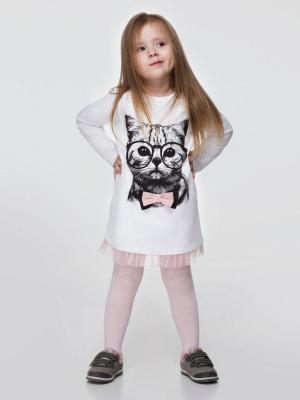 Платье PandaKids