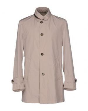 Легкое пальто SCHNEIDERS. Цвет: бежевый