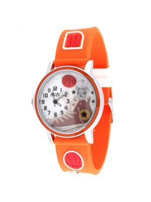 Наручные часы MN956orange Mini.. Цвет: зеленый
