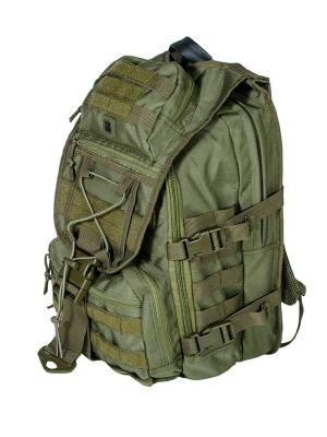 Рюкзак TF30 Laptop TACTICAL FROG. Цвет: оливковый