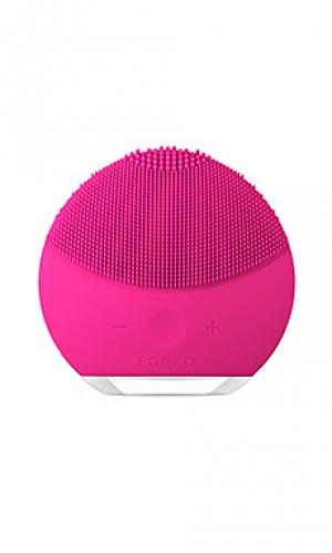 Прибор для ухода за кожей luna 2 mini FOREO. Цвет: розовый