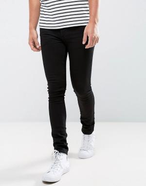 Loyalty & Faith Черные джинсы скинни and. Цвет: черный