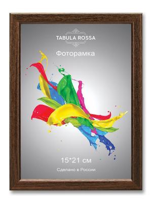 Фоторамка 15х21 №453 Tabula Rossa. Цвет: темно-коричневый