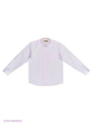 Рубашка Tsarevich. Цвет: белый