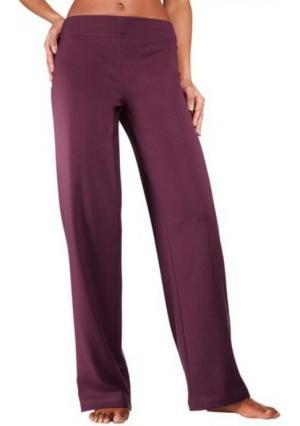 Спортивные брюки VIVANCE. Цвет: рубиновый, темно-синий, черный