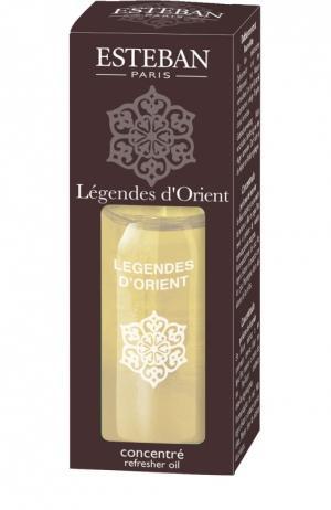 Концентрированный аромат Легенды Востока Esteban. Цвет: бесцветный