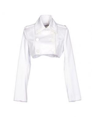 Пиджак CELYN B.. Цвет: белый