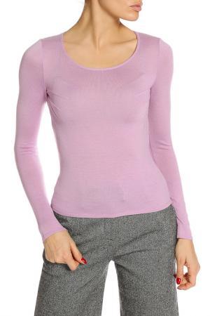 Пуловер Lil pour lAutre l'Autre. Цвет: сиреневый