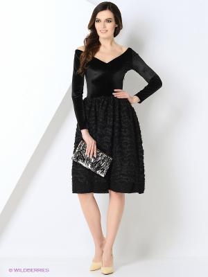 Платье Reef Black Katya Erokhina