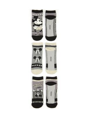Носки ТВОЕ. Цвет: черный, белый, светло-серый