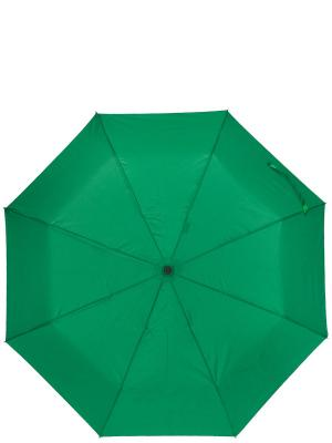 Зонт Labbra. Цвет: зеленый