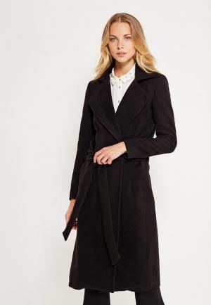 Пальто Peperuna. Цвет: черный