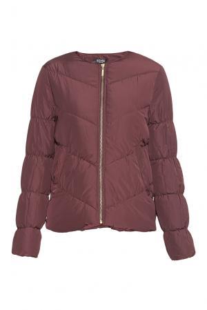 Куртка 176543 Sense. Цвет: красный