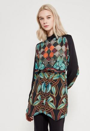 Блуза Ksenia Knyazeva. Цвет: разноцветный