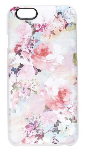 Чехол Romantic Chic для Phone 6/6s с цветочным рисунком Casetify