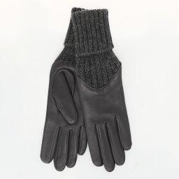 Перчатки  CECILIA/A темно-серый AGNELLE