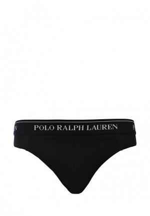 Комплект трусов 3 шт. Polo Ralph Lauren. Цвет: черный