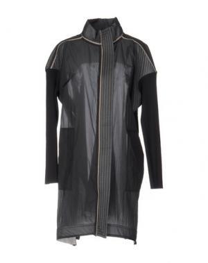Куртка GENTRYPORTOFINO. Цвет: свинцово-серый