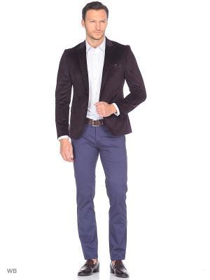 Пиджак RAY`S. Цвет: сливовый