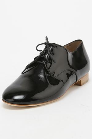 Ботинки GIORGIO MALLARDI. Цвет: черный