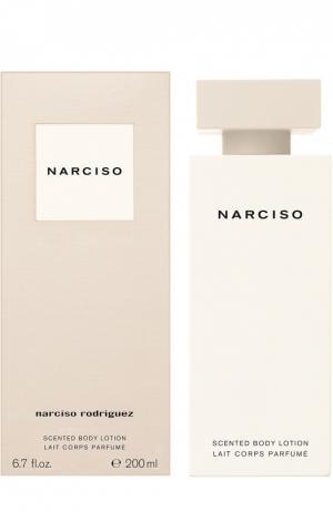 Молочко для тела Narciso Rodriguez. Цвет: бесцветный