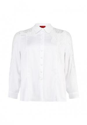 Блуза O`Queen. Цвет: белый